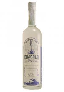 Chacolo Brocha Volume 3A Mezcal