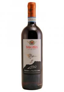 Balgera Nebbiolo '450'  2015 Rosso di Valtellina