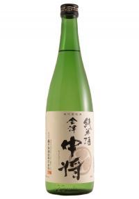Tsurunoe Aizu Chujo Junmai Sake