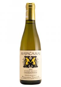 Mayacamas 2018 Half Bottle Chardonnay