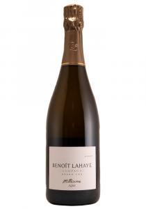 Benoit Lahaye 2012 Extra Brut Champagne