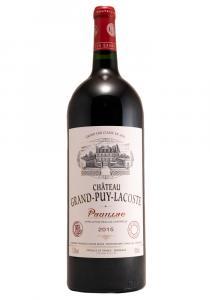 Grand Puy Lacoste 2015 Magnum Pauillac