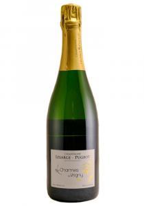 Lelarge Pugeot Charmes de Vrigny Extra Brut Champagne