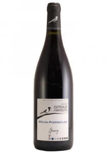 Coteaux des Margots 2018 Macon-Pierreclos Gamay