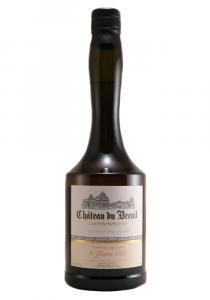 Chateau du Breuil 8 Yr. Sauternes Cask Finish Calvados