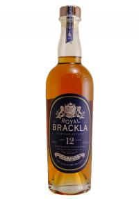 Royal Brackla 12 Yr. Single Malt Scotch Whisky