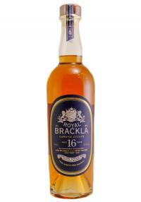 Royal Brackla 16 Yr. Single Malt Scotch Whisky