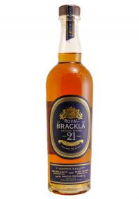 Royal Brackla 21 Yr. Single Malt Scotch Whisky