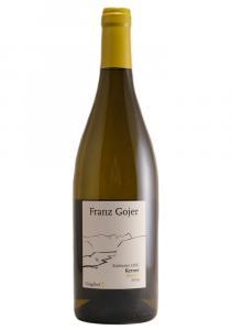Franz Gojer Kerner 2019 Italian White Wine