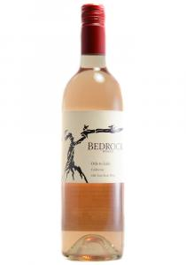 Bedrock Wine Co. 2020 Ode to Lulu Rose