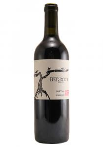 Bedrock Wine Co. 2019 Sonoma Valley Old Vine Zinfandel