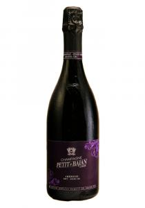Petit & Bajan Ambrosie Brut Champagne