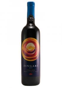 Zingari 2017 Toscana Wine