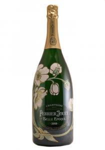 Perrier Jouet 2008 Magnum Belle Epoque Brut Champagne