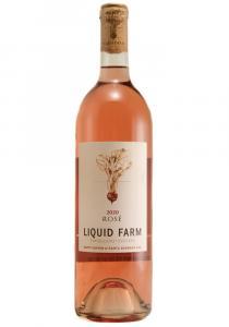 Liquid Farm 2020 Vogelzang Vineyard Rose