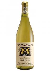 Mayacamas 2018 Mt. Veeder Chardonnay