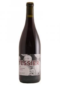 Tessier 2019 San Benito Trousseau