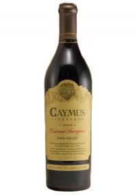 Caymus Vineyards 2019 Napa Valley Cabernet Sauvignon
