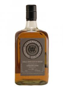 Strathclyde 31 Yr. Single Grain Scotch Whisky