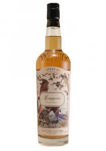 Compass Box Menagerie Blended Malt Scotch Whisky