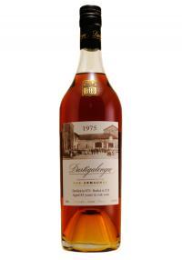 Dartigalongue 1975 Bas Armagnac