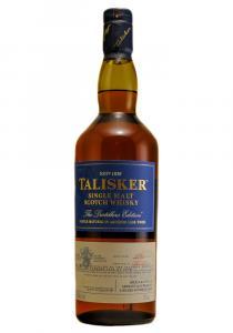 Talisker 2020 Distillers Edition Single Malt Scotch Whisky