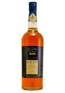 Oban 2005 Distillers Edition Single Malt Scotch Whisky