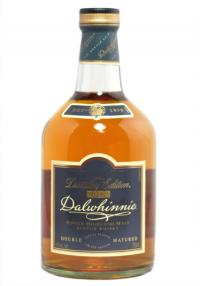 Dalwhinnie 2005 Distillers Edition Single Malt Scotch Whisky