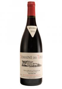 Domaine des Tours 2016 Vin de Pays de Vaucluse