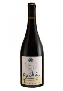 Bichi 2019 El Pancho Red Wine