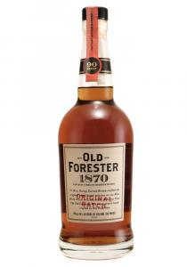 Old Forester 1870 Original Batch Straight Bourbon Whiskey