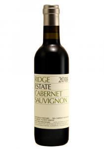 Ridge Vineyards 2018 Half Bottle Estate Cabernet Sauvignon