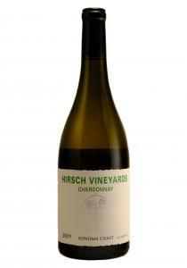 Hirsch Vineyards 2019 Sonoma Coast Chardonnay