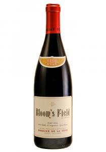 Domaine De La Cote 2018 Bloom's Field Pinot Noir