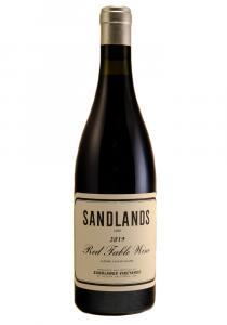 Sandlands 2019 Red Table Wine