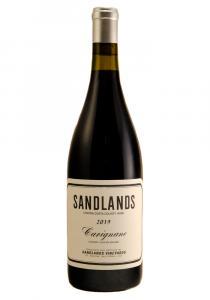 Sandlands 2019 Carignane