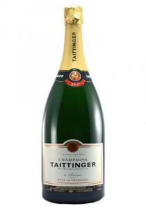 Taittinger Brut La Francaise Champagne Balthazar
